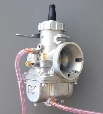 Mikuni VM Carburetor