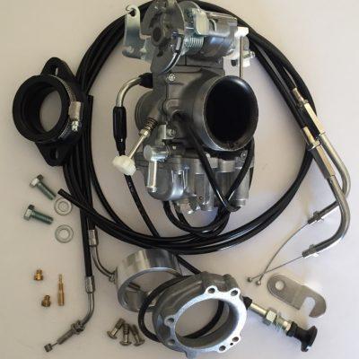 Mikuni HS40 Harley Davidson Shovelhead & XL Sporty Kit