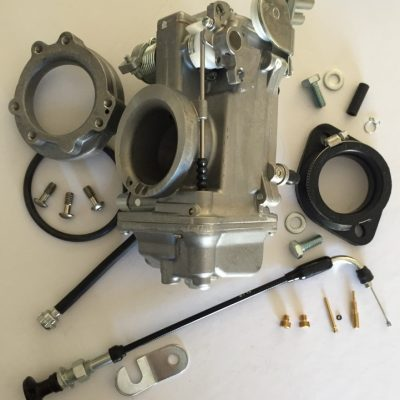 Mikuni HSR42 Harley Davidson Panhead Kit