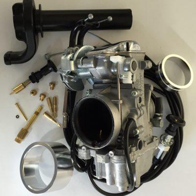 Mikuni TM40-6 Honda XR600 XR650 Kit