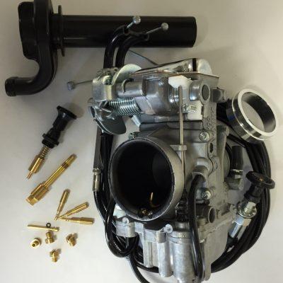 Mikuni TM40-6 Suzuki DR650 Kit