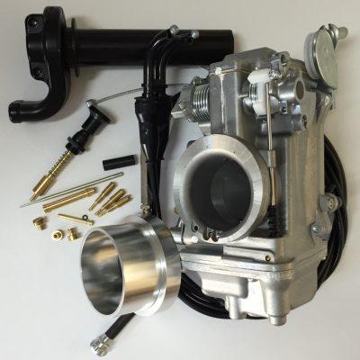 Mikuni TM42-6 Honda XR600, XR650 Kit