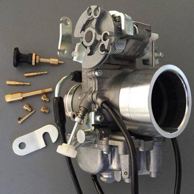 Mikuni TM40-6 Honda XR 650 basic kit