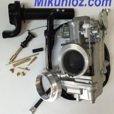 Mikuni TM42 Kawasaki KLX KLR 650 Kit