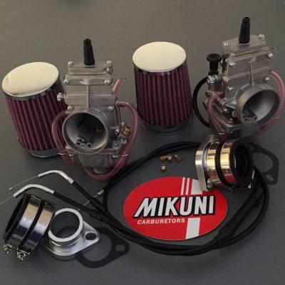 Mikuni TM32 Kit T140V Triumph