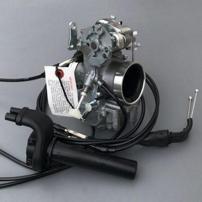 Kawasaki KLR650 Mikuni TM40-6 Carburetor Kit