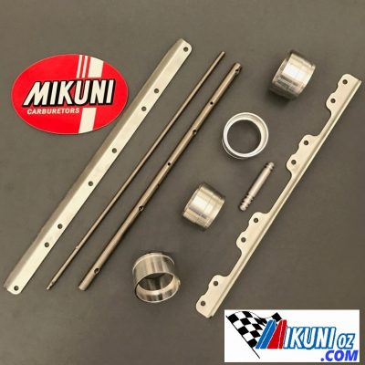 Mikuni RS 36 Spacing Kit Honda CB 750 900 1100
