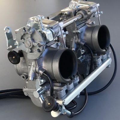Mikuni RS Carbs Triumph America Bonnieville Thruxton Scrambler Speed Twin