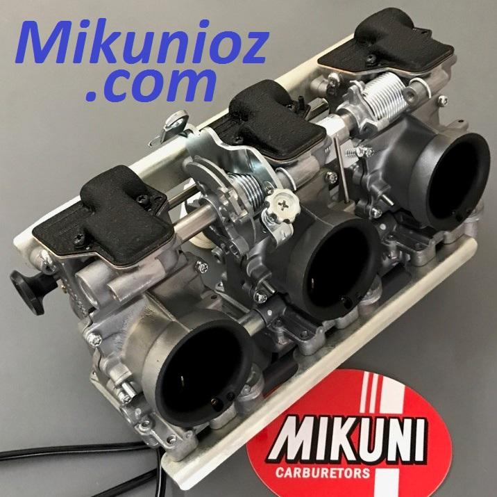 Mikuni Rs Yamaha Xs Xs Carburetor Kit on Yamaha Carb Rebuild Kits