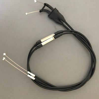 Replacement Cables Mikuni Quick Action TM42