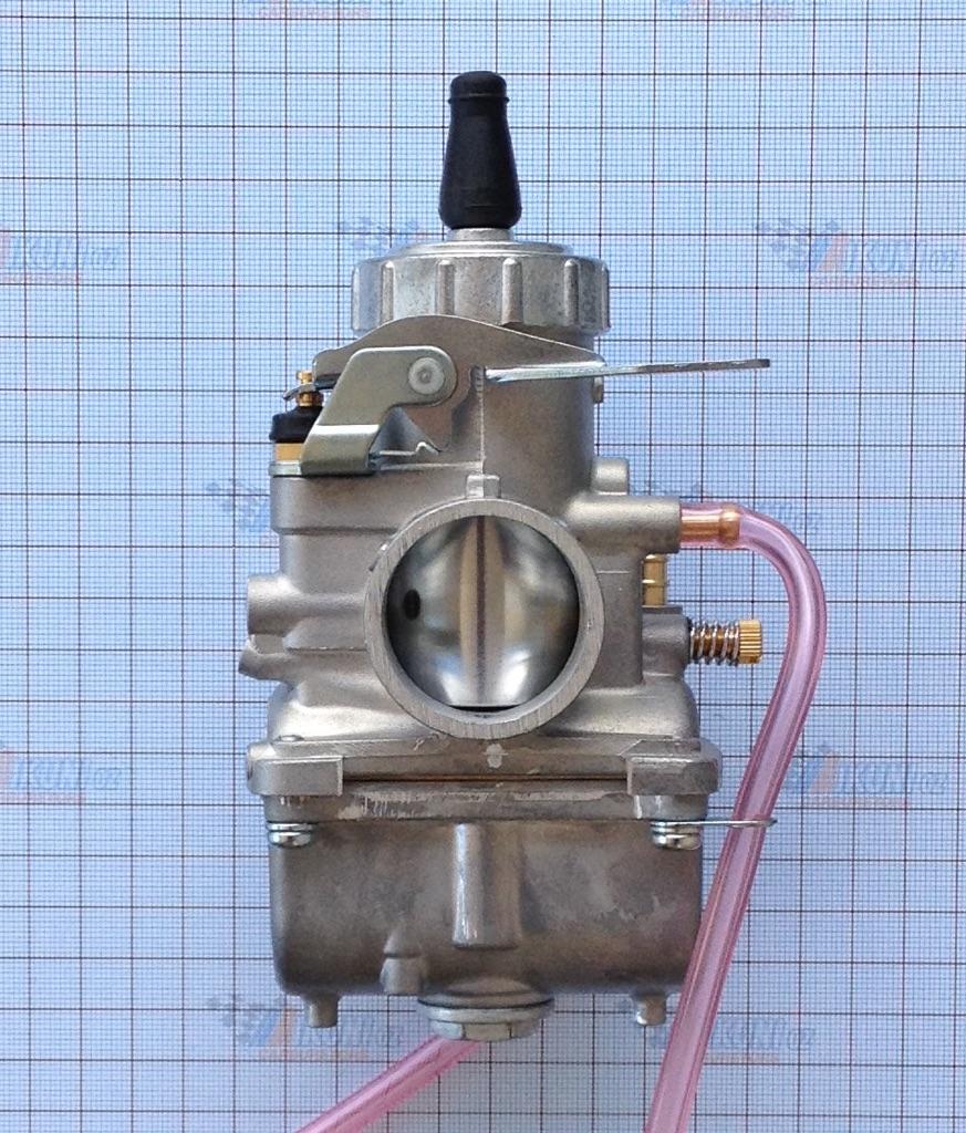 1 Vm34 168 34mm Mikuni Vm Carburetor W Left Hand Idle Adjuster Honda Keihin Cv Diagram Car Interior Design Mikunioz