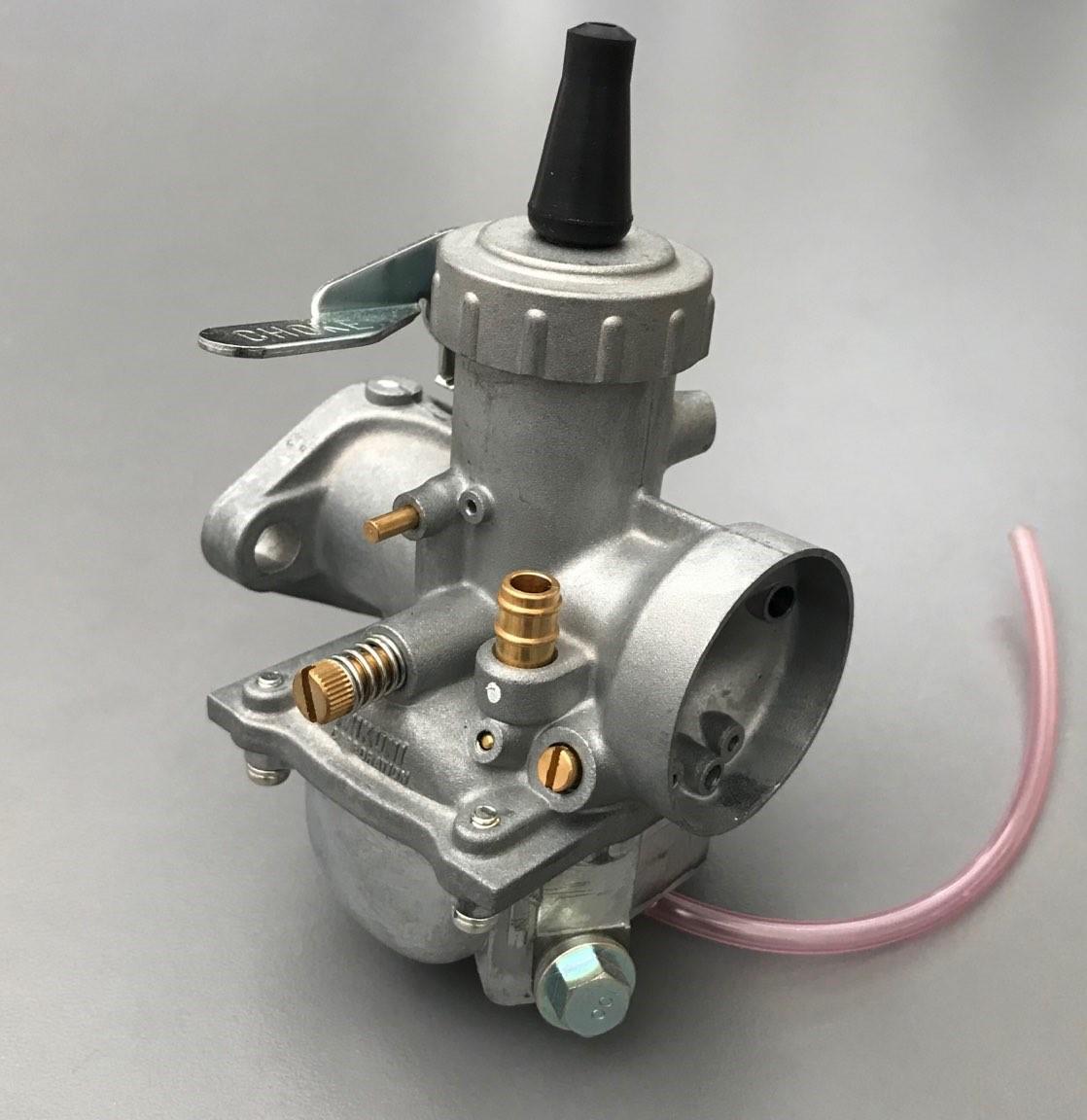 1. VM22-133 22mm Mikuni VM Carburetor | Mikunioz