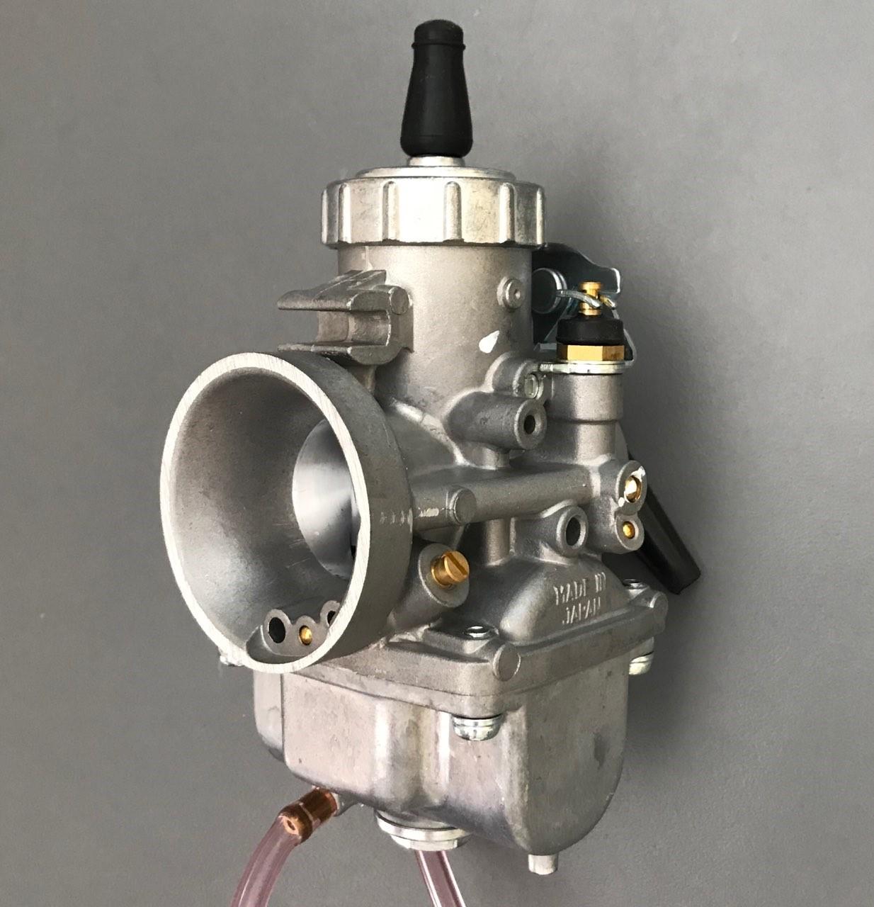 Mikuni VM32 VM34 VM36 VM38 VM44 mm VM Carburetor Carb 300-340 5 Main Jet s Kit