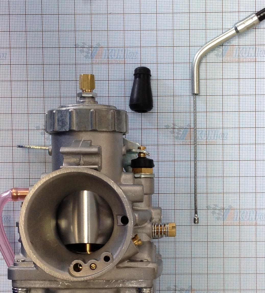 1  VM30-83 30mm Mikuni VM Carburetor