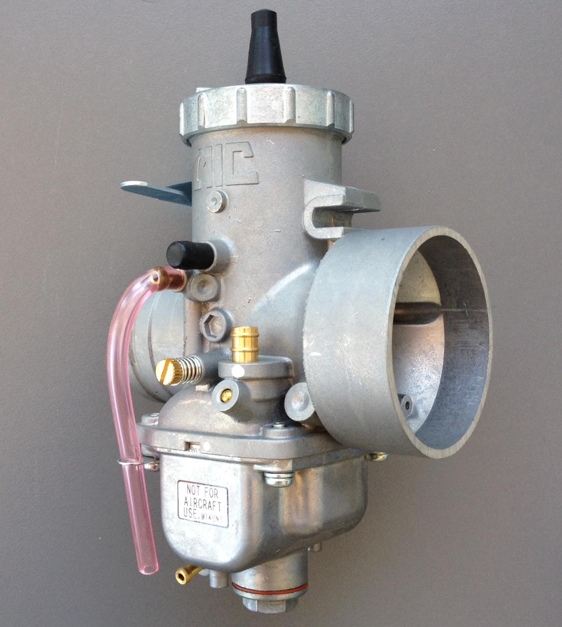1  VM44-3 44mm Mikuni VM Carburetor