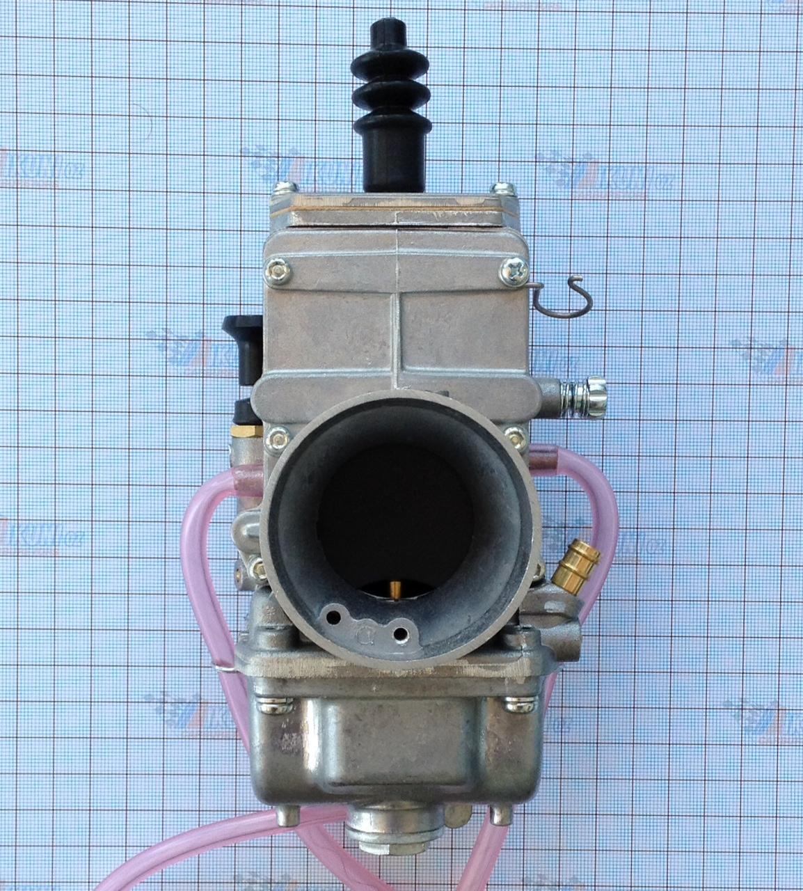 1. TM38-85 38mm TM Mikuni Carburetor w 47mm spigot | Mikunioz