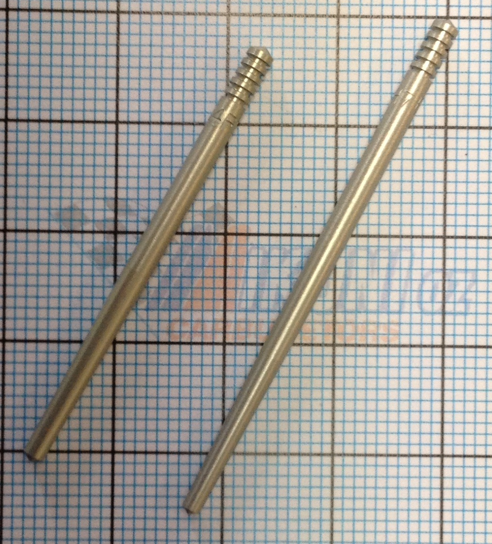 4 series Mikuni Needles (All available shown on the sales drop list)