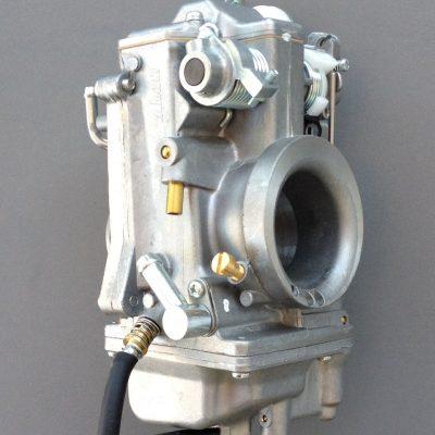 1 Suzuki Dr650 Mikuni Tm42 6 Flatslide Pumper Carb Kit - Www