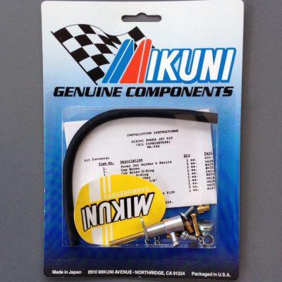 Power Jet Kit | Mikunioz