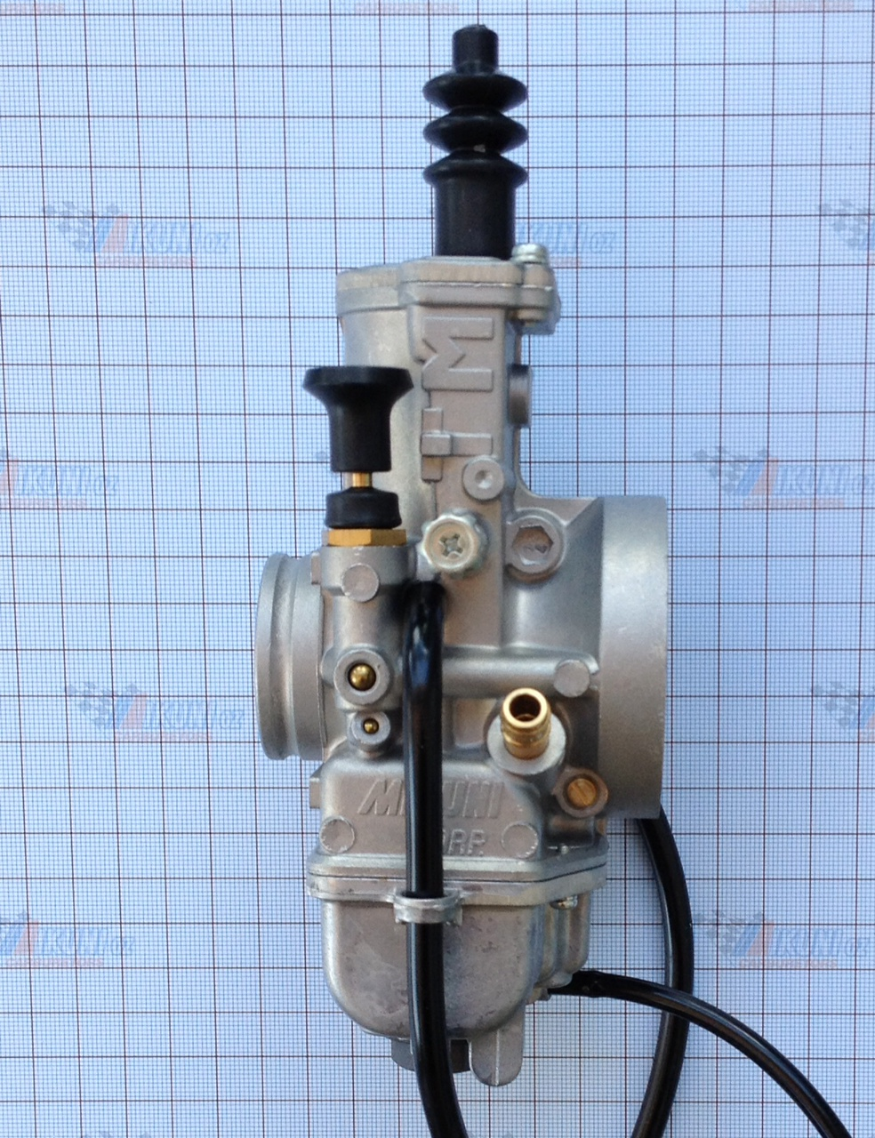 Photo on Ss Carburetor Diagram