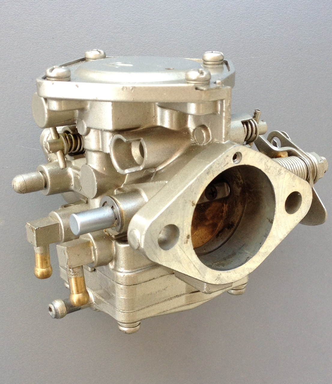 BN38-34-8113 Mikuni 38mm Super BN Jet Ski High Performance Carb