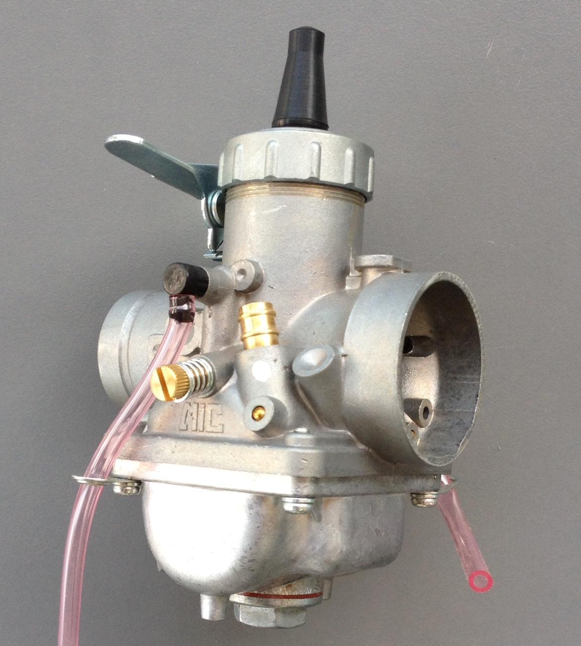 1  VM28-49 Mikuni 28mm VM Carburetor