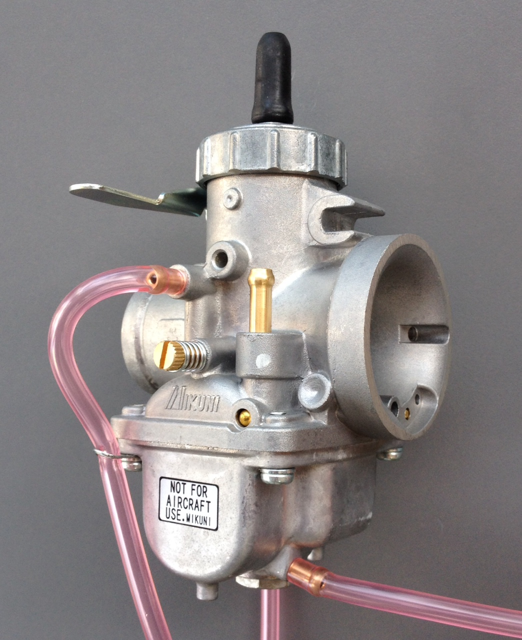 Photo on Mikuni Carburetor Diagram