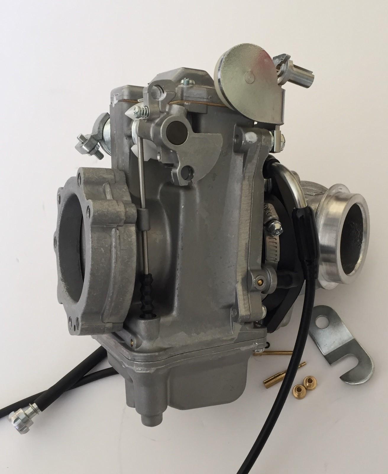 Mikuni Hsr42 Easy Kit Harley Davidson Shovelhead Amp Xl 1000