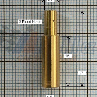 Needle Jet Emulsion Tube Mikunioz