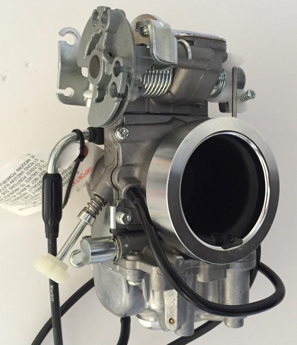 Mikuni Hs40 Easy Kit Harley Davidson Shovelhead Amp Xl