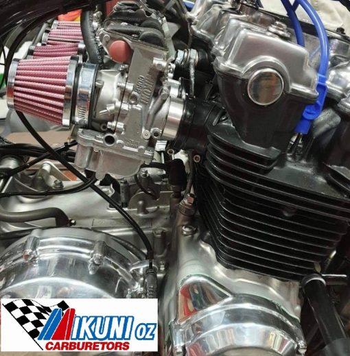 Mikuni RS 34mm Carb Kit- Honda DOHC CB1100,Honda CB900,Honda CB750,500
