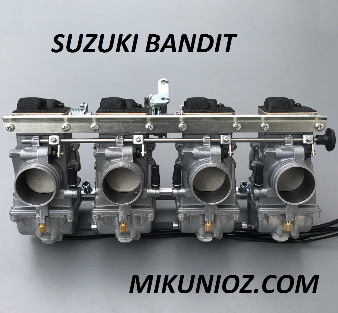 mikuni rs38 carb kit suzuki bandit air oil cooled mikunioz. Black Bedroom Furniture Sets. Home Design Ideas