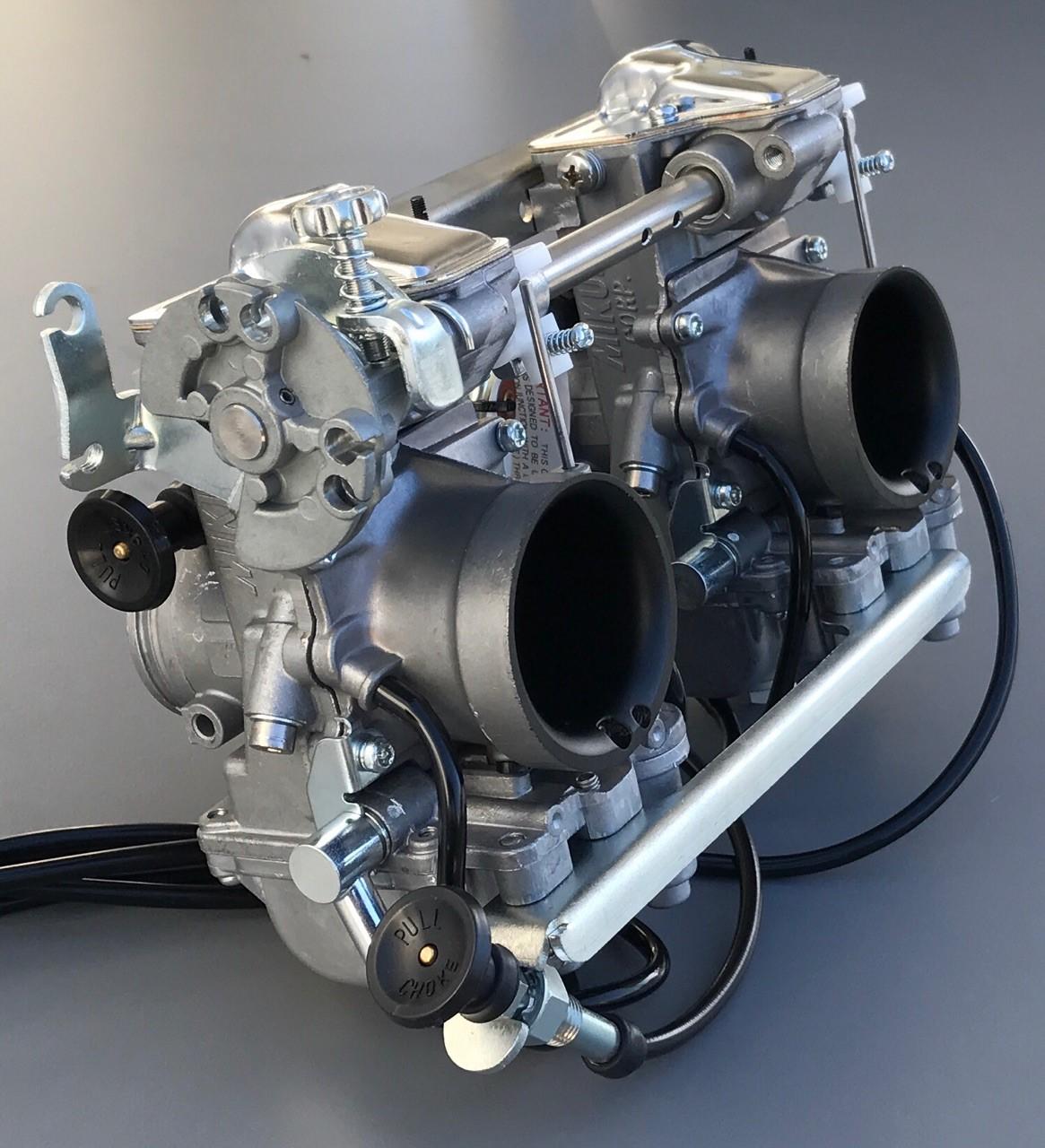 Mikuni Rs 40mm Carb Kit Triumph 790cc 865cc Twin Models Mikunioz