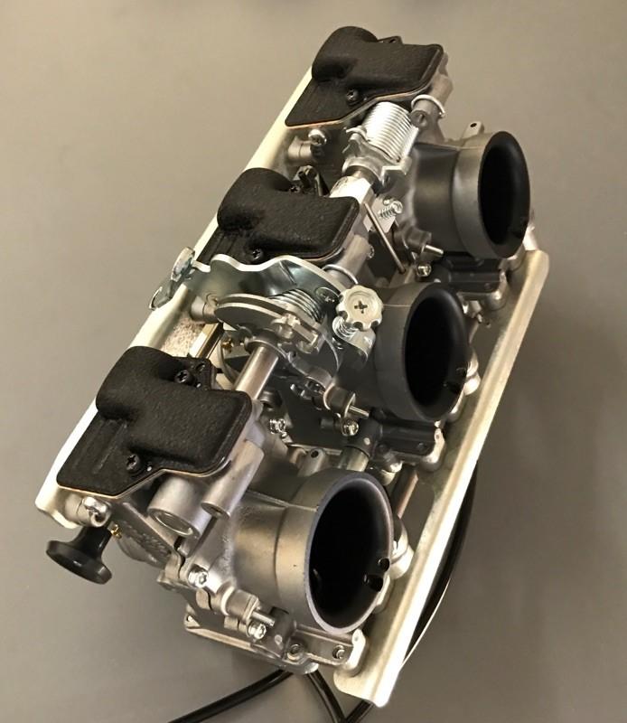 Mikuni RS 36mm Carb Kit- Yamaha XS750 & XS850 Triple Models