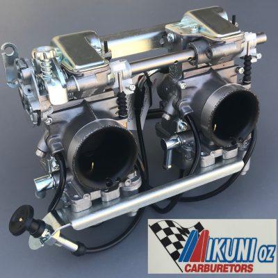 Yamaha Carb Kits | Mikunioz
