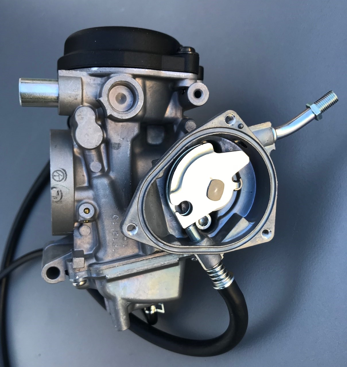 What Size Carburetor Do I Need For A 400